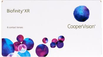 Biofinity XR 6-pack