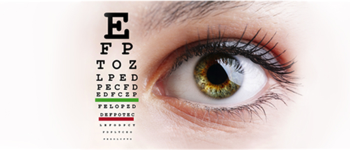Contact Lens fitting vs eye exam