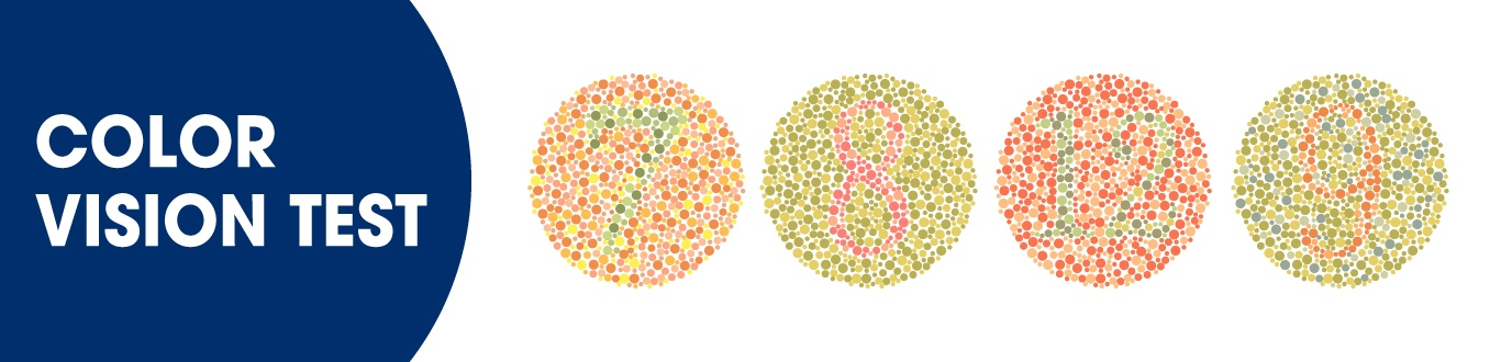 Color Vision Test