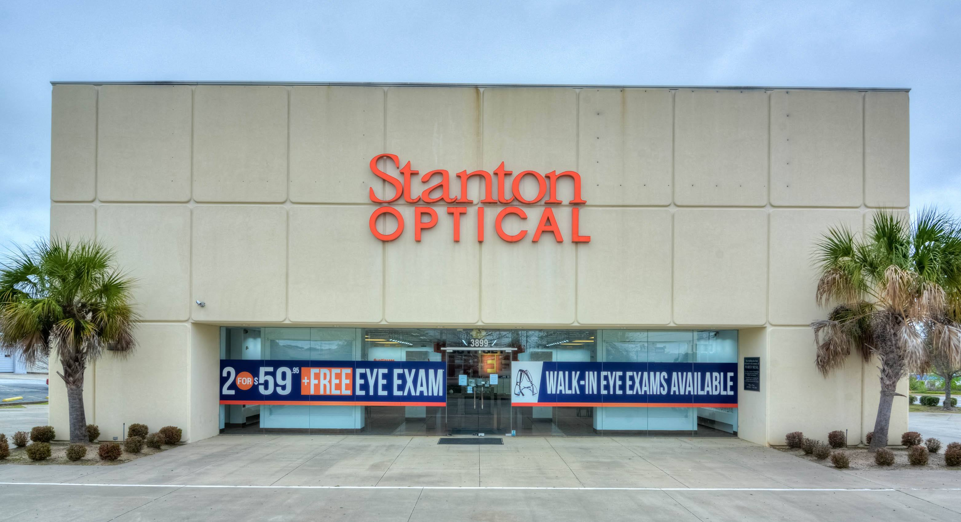 Eyeglasses Contacts Eye Exams In Augusta Ga Stanton Optical