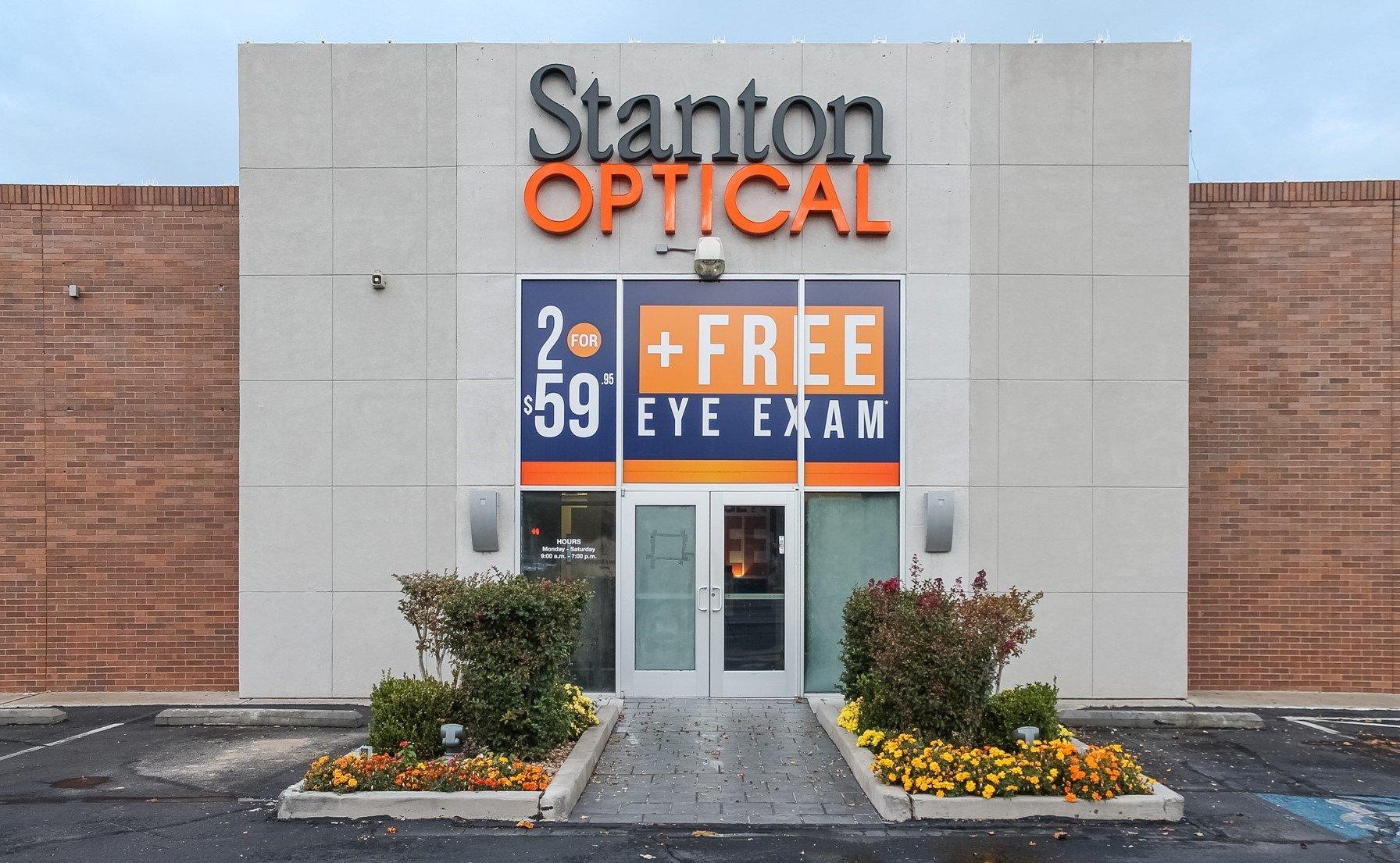 Eyeglasses Contacts Eye Exams In Albuquerque Nm 87110 Stanton Optical