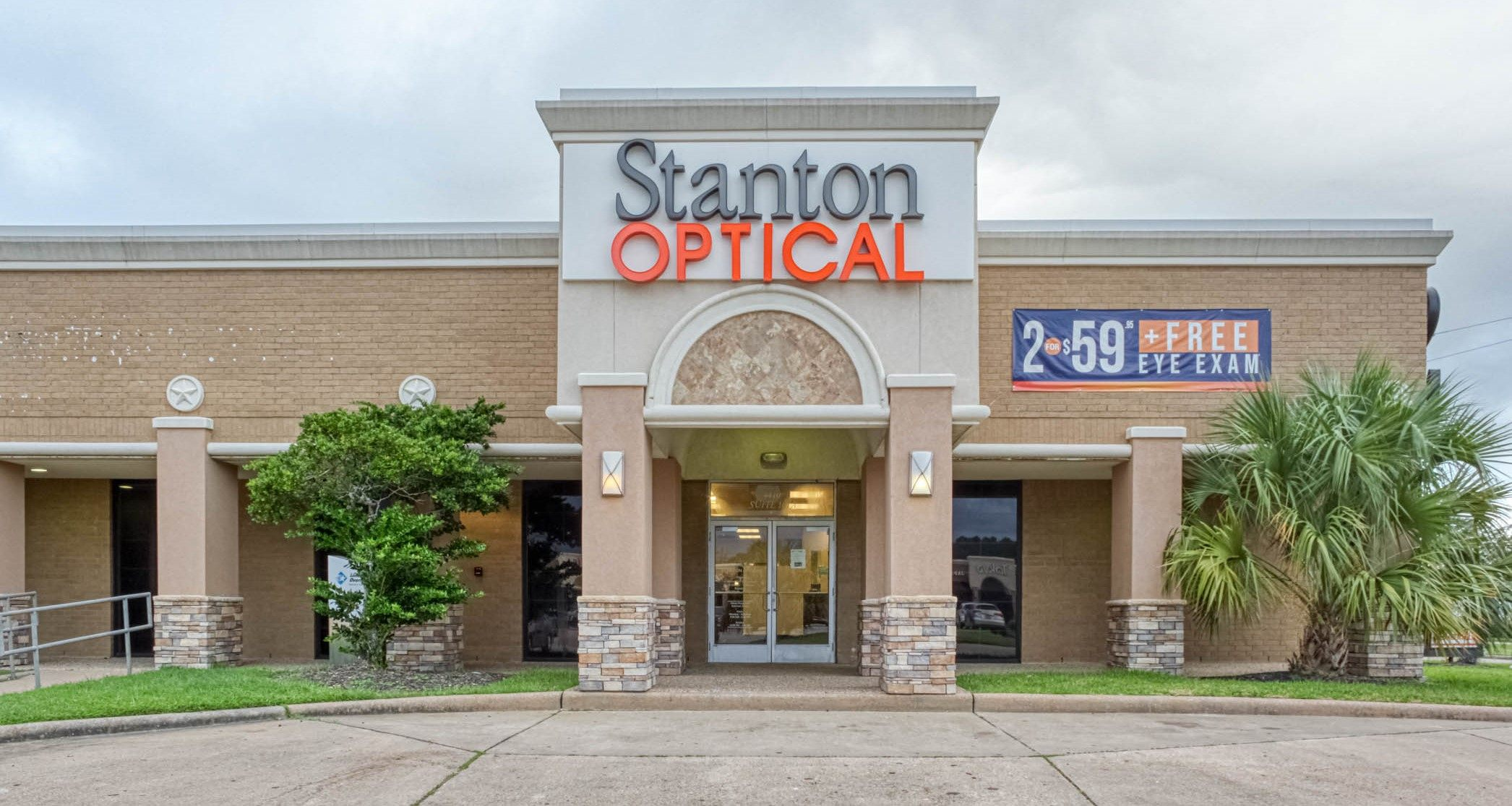 Eyeglasses Contacts Eye Exams In Beaumont Tx Stanton Optical