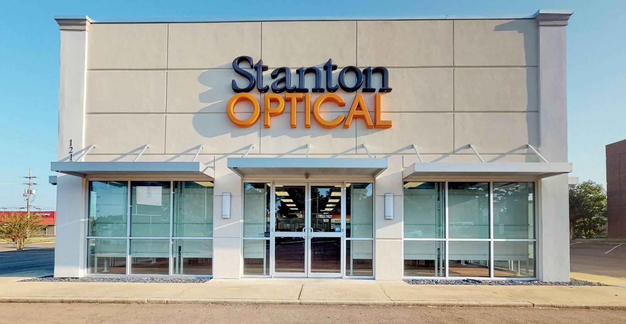 Eyeglasses Contacts Eye Exams In Ridgeland Ms Stanton Optical